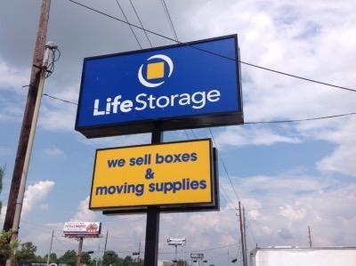 Life Storage - Humble - 1701 FM 1960 Road East 1701 Fm 1960 Rd E Humble, TX - Photo 8