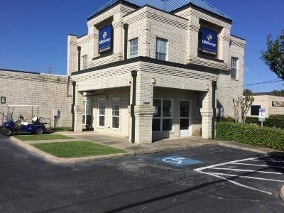 Life Storage - Webster - Highway 3 16650 Highway 3 Webster, TX - Photo 0