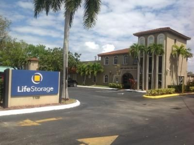 Life Storage - Hollywood - North 21st Avenue 1109 N 21st Ave Hollywood, FL - Photo 0