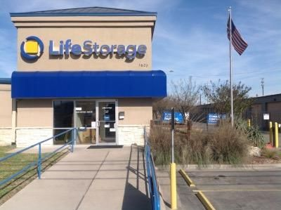 Life Storage - San Marcos - 1620 IH-35 South 1620 Ih-35 S San Marcos, TX - Photo 0