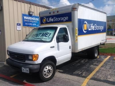 Life Storage - San Marcos - 1620 IH-35 South 1620 Ih-35 S San Marcos, TX - Photo 3