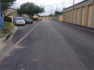 Life Storage - San Marcos - 1620 IH-35 South 1620 Ih-35 S San Marcos, TX - Photo 7