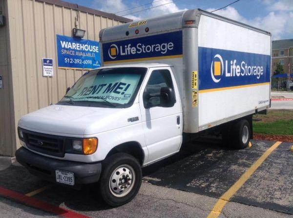 Life Storage - San Marcos - 1620 IH-35 South 1620 Ih-35 S San Marcos, TX - Photo 3