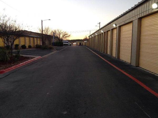 Life Storage - San Marcos - 1620 IH-35 South 1620 Ih-35 S San Marcos, TX - Photo 4