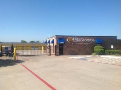 Life Storage - Euless 1151 W Euless Blvd Euless, TX - Photo 0