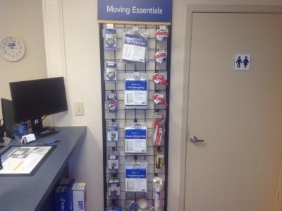 Life Storage - Euless 1151 W Euless Blvd Euless, TX - Photo 1