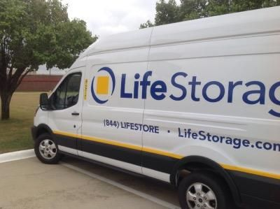 Life Storage - Euless 1151 W Euless Blvd Euless, TX - Photo 5