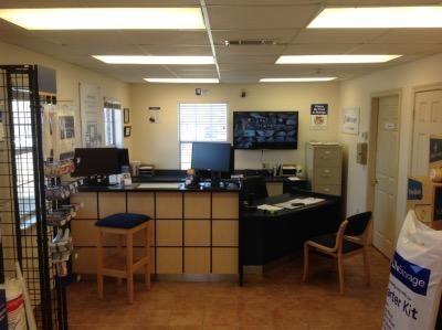 Life Storage - North Richland Hills 5575 Davis Blvd North Richland Hills, TX - Photo 2