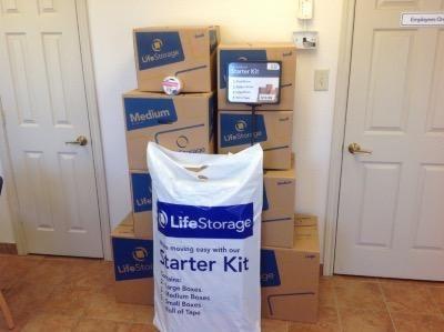 Life Storage - North Richland Hills 5575 Davis Blvd North Richland Hills, TX - Photo 3