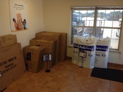 Life Storage - North Richland Hills 5575 Davis Blvd North Richland Hills, TX - Photo 5