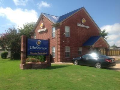 Life Storage - North Richland Hills 5575 Davis Blvd North Richland Hills, TX - Photo 0