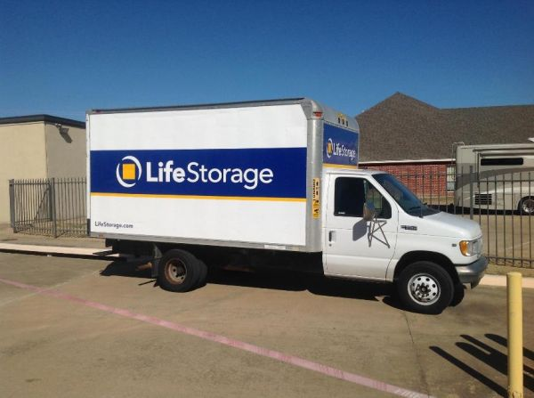 Life Storage - North Richland Hills 5575 Davis Blvd North Richland Hills, TX - Photo 1