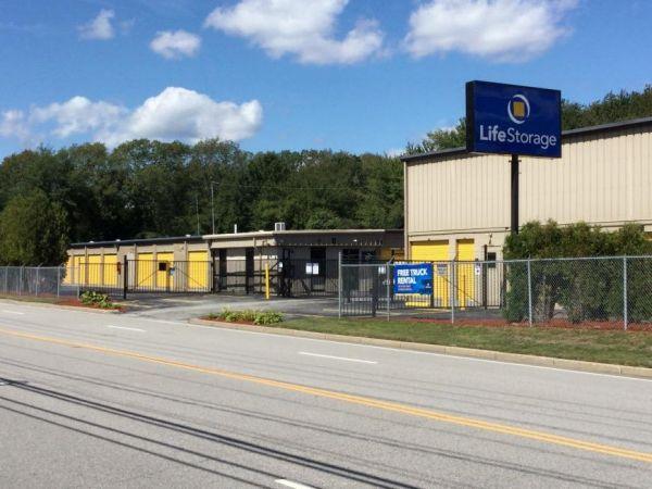Life Storage - West Warwick 5 James P Murphy Ind Hwy West Warwick, RI - Photo 7