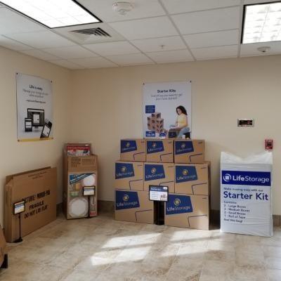 Life Storage - Lafayette - Ambassador Caffery Parkway 3636 Ambassador Caffery Pky Lafayette, LA - Photo 2