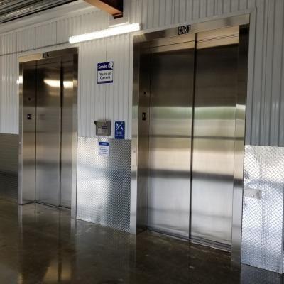 Life Storage - Lafayette - Ambassador Caffery Parkway 3636 Ambassador Caffery Pky Lafayette, LA - Photo 3