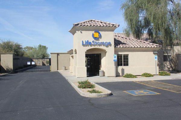 Life Storage - Glendale - 59th Avenue 13902 N 59th Ave Glendale, AZ - Photo 0