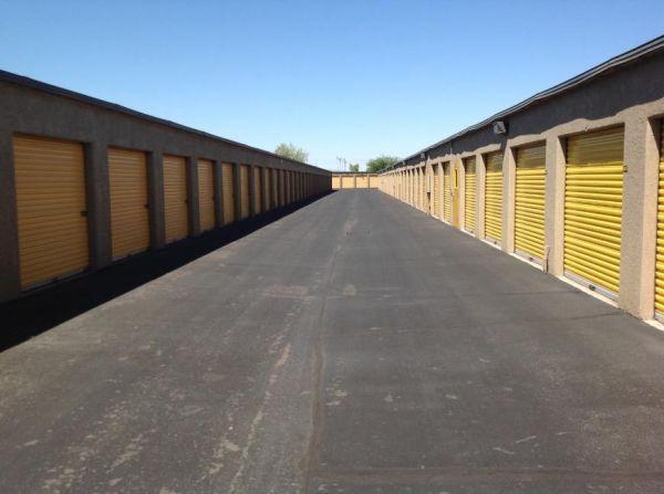 Life Storage - Glendale - 59th Avenue 13902 N 59th Ave Glendale, AZ - Photo 4