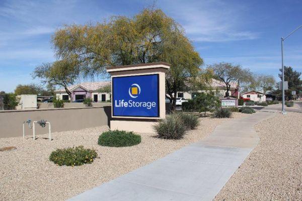 Life Storage - Glendale - 59th Avenue 13902 N 59th Ave Glendale, AZ - Photo 3
