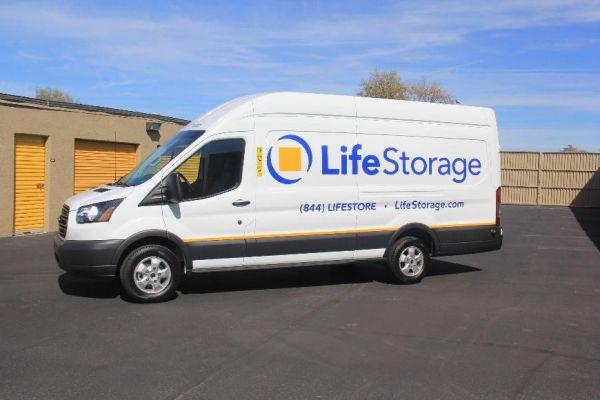Life Storage - Glendale - 59th Avenue 13902 N 59th Ave Glendale, AZ - Photo 6