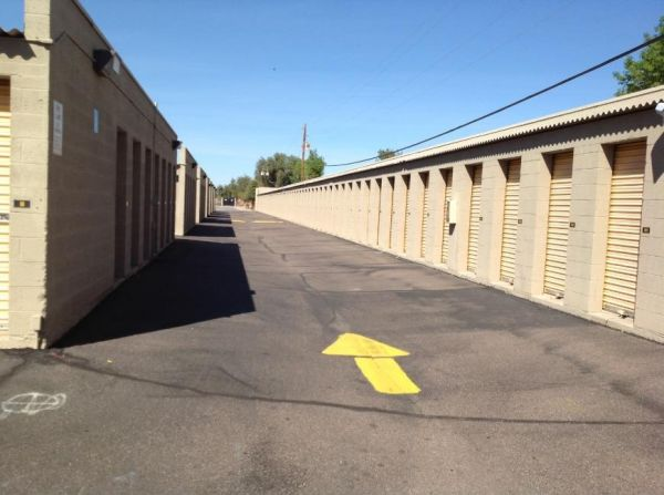 Life Storage - Mesa - East Baseline Road 1356 E Baseline Rd Mesa, AZ - Photo 1