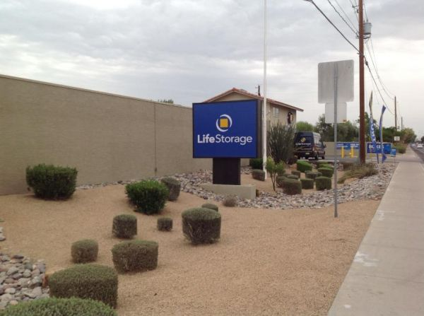 Life Storage - Mesa - East Baseline Road 1356 E Baseline Rd Mesa, AZ - Photo 3