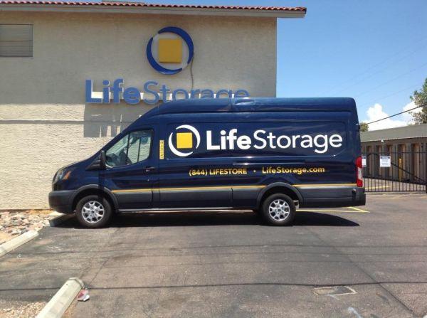 Life Storage - Mesa - East Baseline Road 1356 E Baseline Rd Mesa, AZ - Photo 2
