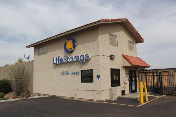 Life Storage - Mesa - East Baseline Road 1356 E Baseline Rd Mesa, AZ - Photo 4