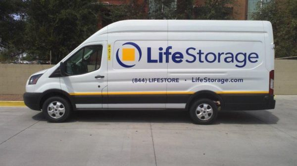 Life Storage - Phoenix - East Bell Road 1928 E Bell Rd Phoenix, AZ - Photo 1