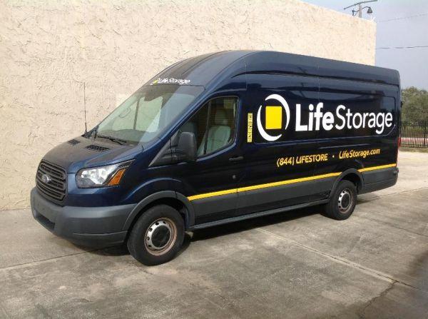 Life Storage - Cocoa 801 N Cocoa Blvd Cocoa, FL - Photo 1