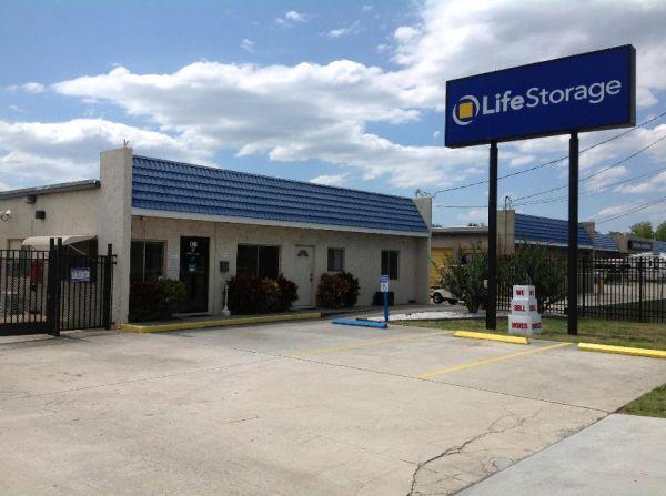Life Storage - Cocoa 801 N Cocoa Blvd Cocoa, FL - Photo 0
