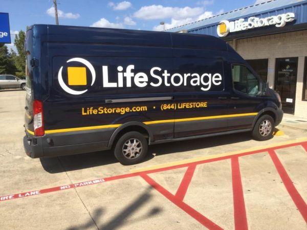 Life Storage - Cedar Hill 150 N Clark Rd Cedar Hill, TX - Photo 4