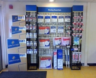 Life Storage - North Andover 1171 Turnpike Street Route 114 North Andover, MA - Photo 7