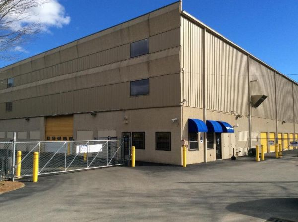 Life Storage - North Andover 1171 Turnpike Street Route 114 North Andover, MA - Photo 0