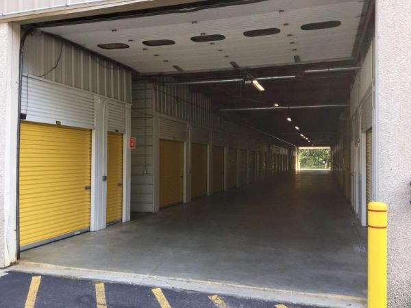 Life Storage - North Andover 1171 Turnpike Street Route 114 North Andover, MA - Photo 5