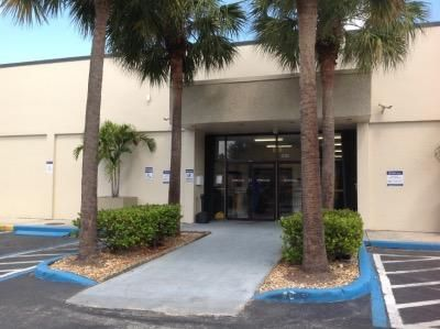 Life Storage - Plantation 5605 W Sunrise Blvd Plantation, FL - Photo 0