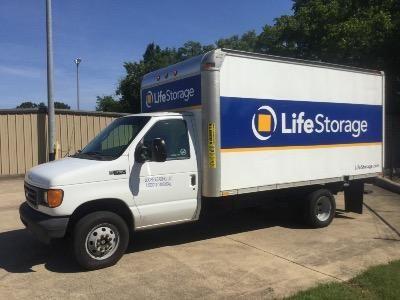 Life Storage - Bessemer 3551 Bessemer Super Hwy Bessemer, AL - Photo 6