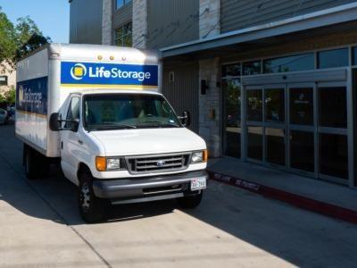 Life Storage - Austin - North Lamar Boulevard 8227 N Lamar Blvd Austin, TX - Photo 3