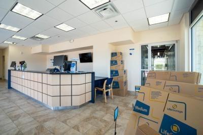 Life Storage - Austin - North Lamar Boulevard 8227 N Lamar Blvd Austin, TX - Photo 5