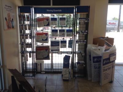 Life Storage - Austin - North Lamar Boulevard 8227 N Lamar Blvd Austin, TX - Photo 6