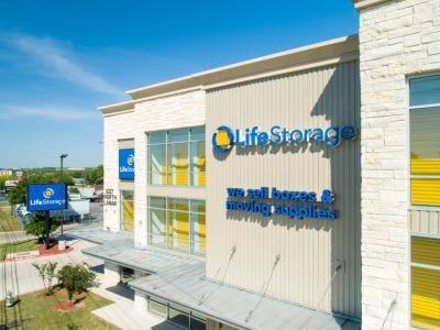 Life Storage - Austin - North Lamar Boulevard 8227 N Lamar Blvd Austin, TX - Photo 7