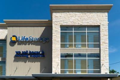 Life Storage - Austin - North Lamar Boulevard 8227 N Lamar Blvd Austin, TX - Photo 8