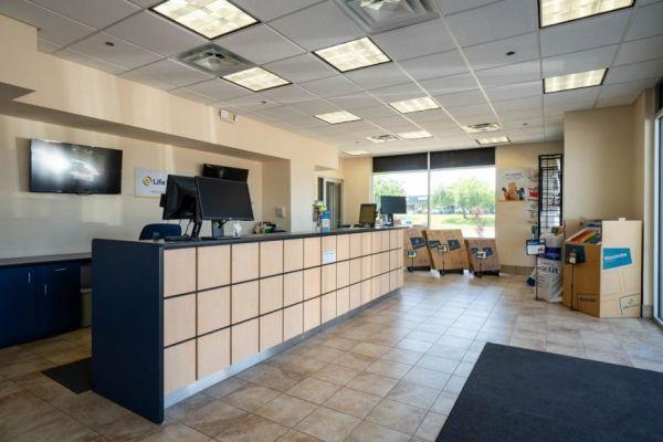 Life Storage - Austin - North Lamar Boulevard 8227 N Lamar Blvd Austin, TX - Photo 1