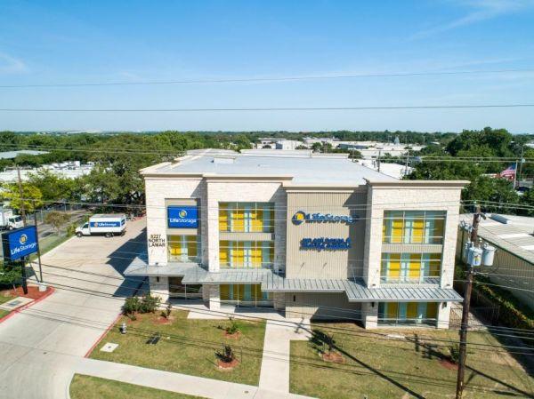 Life Storage - Austin - North Lamar Boulevard 8227 N Lamar Blvd Austin, TX - Photo 0