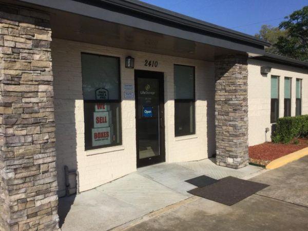 Life Storage - League City - 2410 East Main Street 2410 E Main St League City, TX - Photo 3