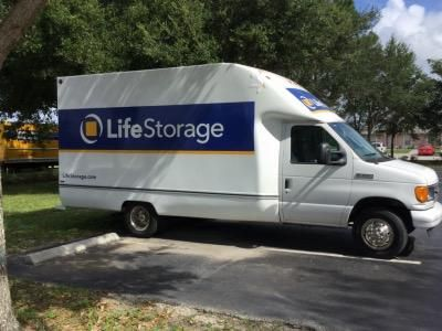 ... Life Storage   Lehigh Acres800 Abrams Blvd   Lehigh Acres, FL   Photo 1  ...