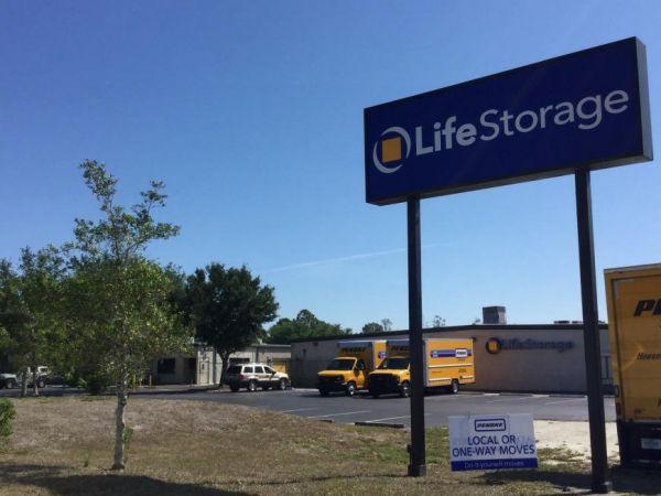Life Storage - Lehigh Acres 800 Abrams Blvd Lehigh Acres, FL - Photo 7