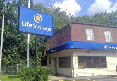Life Storage - Dracut 73 Pleasant St Dracut, MA - Photo 0