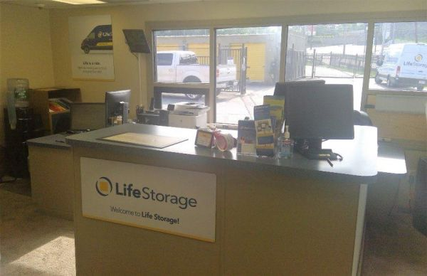 Life Storage - Dracut 73 Pleasant St Dracut, MA - Photo 2