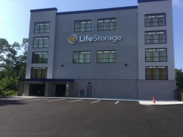 Life Storage - Dracut 73 Pleasant St Dracut, MA - Photo 0