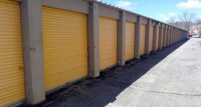 Life Storage - Methuen 114 Pleasant Valley St Methuen, MA - Photo 2